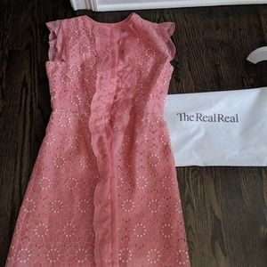 100% authentic Valentino dress